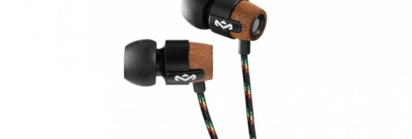 House of Marley annuncia le nuove Cuffie on-ear Liberate e gli Auricolari in-ear Legend ecosostenibili