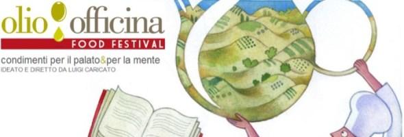 Olio Caput Mundi a Olio Officina Food Festival 2013