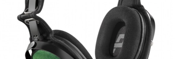 House of Marley annuncia le nuove cuffie over-ear Rise Up ecosostenibili