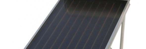 SECUterm, il più potente kit solare a circolazione naturale. 10 anni di garanzia del sistema a tutela del consumatore