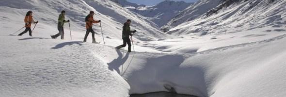 Snow burner for ladies, novità esclusiva all'Arosea Life Balance Hotel per eliminare le cellule adipose