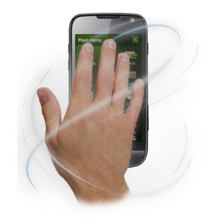 eyeSight to launch world-first camera-based gesture control feature