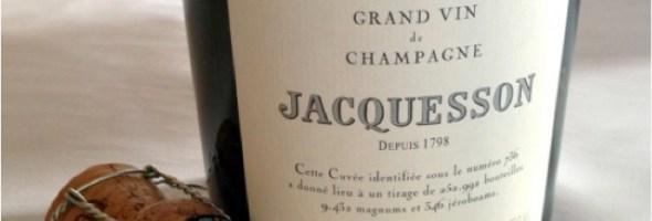 Benvenuta Cuvée 736: la nuova etichetta Jacquesson distribuita da Pellegrini Spa