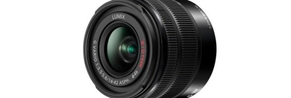 La famiglia di ottiche intercambiabili Lumix G si arricchisce di un nuovo obiettivo standard zoom compatto: LUMIX G VARIO 14-42 mm – F3.5-5.6 II ASPH. – MEGA O.I.S.