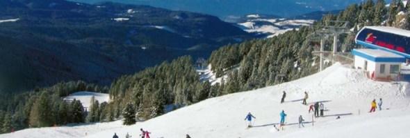 In hotel o in camper, a Pasqua la vacanza nelle Dolomiti è ricca di sorprese per grandi e bambini