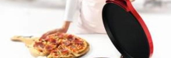 Pizza Maker di Princess, portate in casa il simbolo della cucina italiana