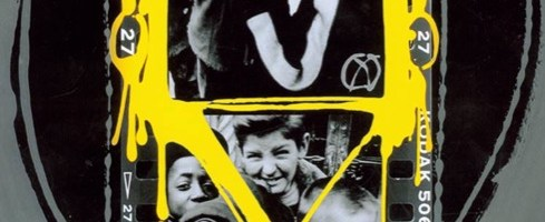 "William Klein ""PAINTINGS, ETC."" con un testo di David Campany"