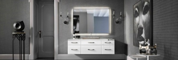 HILTON by Milldue. Il lusso speciale per un ambiente al top: Design Alessandro La Spada