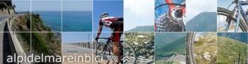 liguria in bici