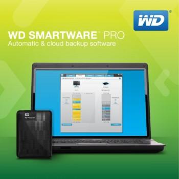 WDSmartWarePro