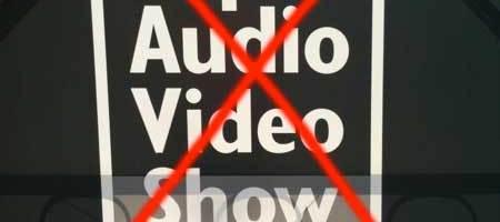 Ultim'ora: CANCELLATO il Top Audio 2013! L'APAF ammaina bandiera bianca…
