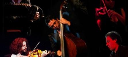 Sexteto Milonguero: la Buenos Aires anni 40 rivive in una serata a Roma al Pala 5
