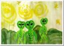 Invazia extratereștrilor