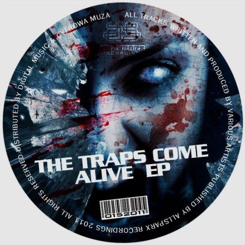 The Traps Come Alive EP