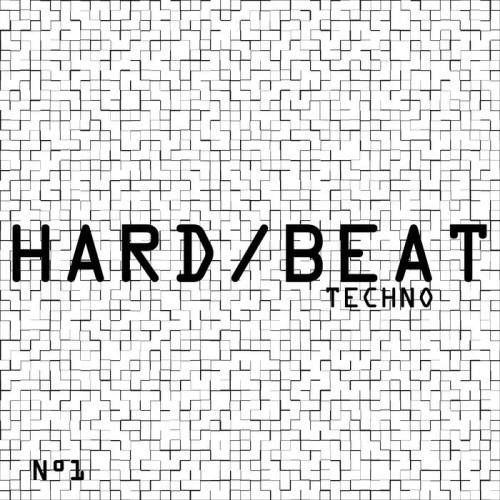 Hard Beat Techno, Vol. 1