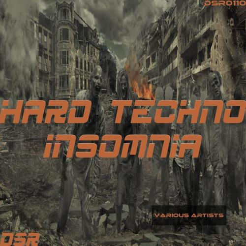 Hard Techno Insomnia