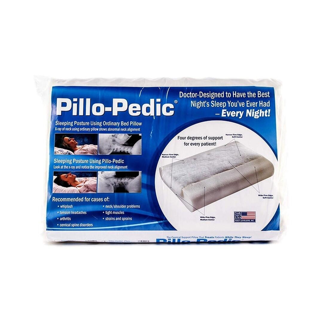 pillo pedic pillow