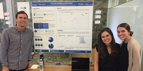 Data+ Projects Showcase Applications of Data Science to ...