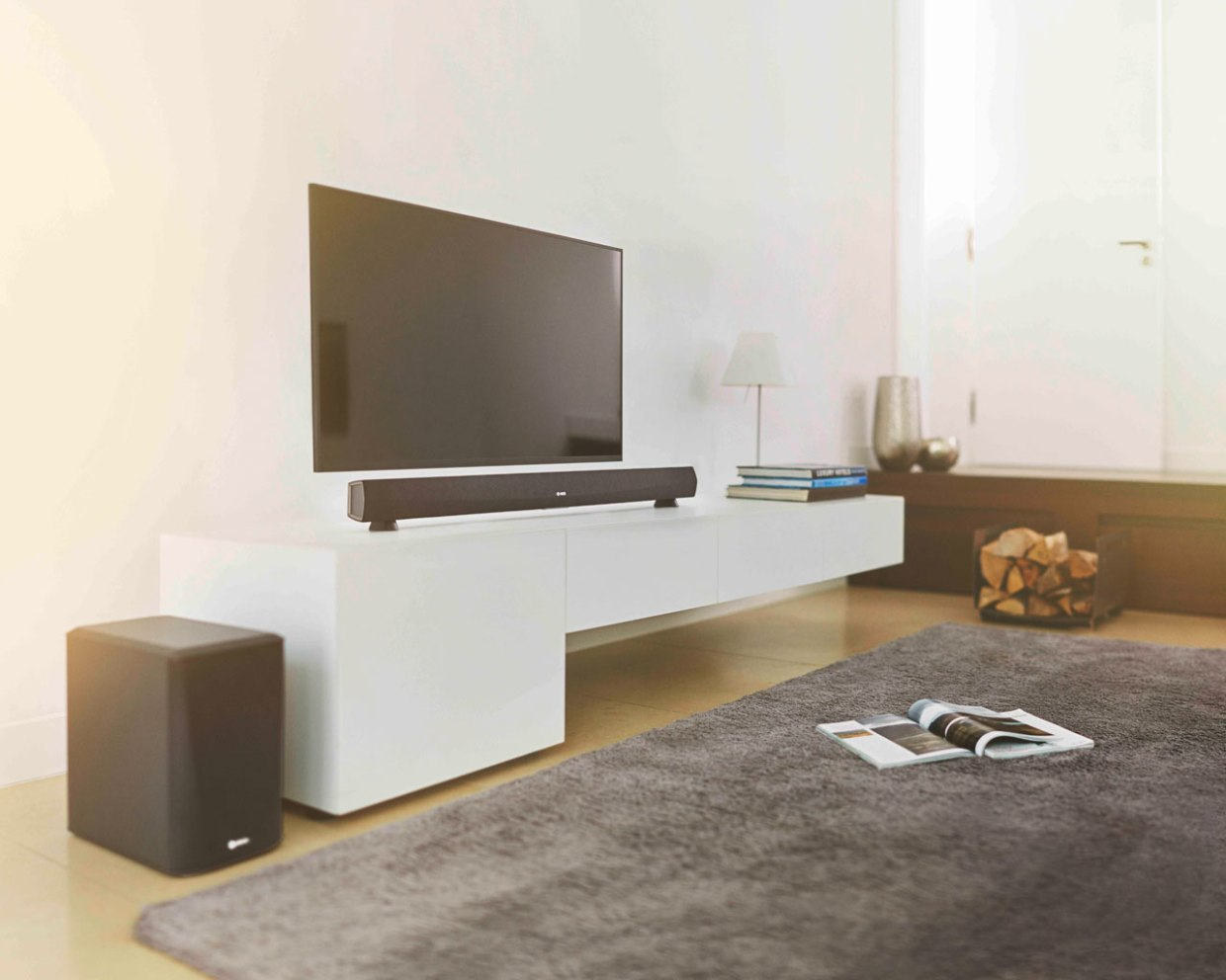 Purchasing a Low-Cost Home Theater Subwoofer [Review & Comparison ...