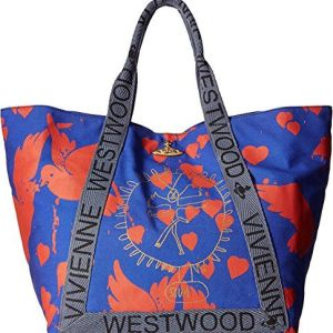 Vivienne Westwood Mens Africa Siva Yoga Shopper