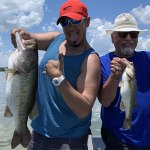 Florida Artificial Bass Fishing