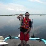 Lake Toho Family Fishing Trip