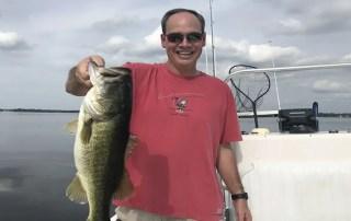 Florida Fishing Pepper Grass