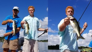 South Orlando Bass Fishing