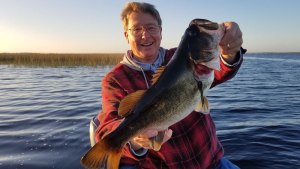 Two Days Orlando Fishing
