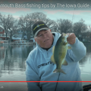 Smallmouth Bass Fishing Tips