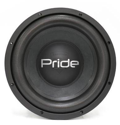 """Pride Junior 12"""""""