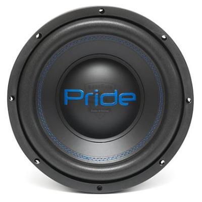 """Pride LP 10"""""""