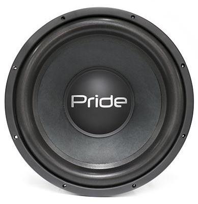 """Pride Junior PRO 15"""""""