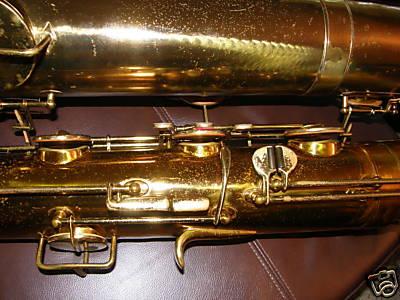 Buescher Bass on eBay | The Bassic Sax Blog