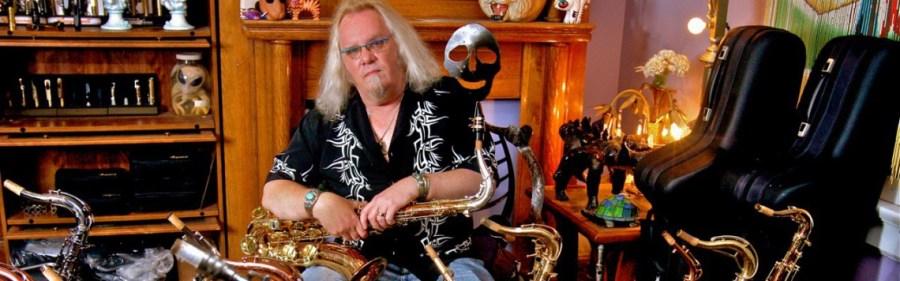 Steve Goodson, vintage saxophone market, sax gourmet, Nation of Music