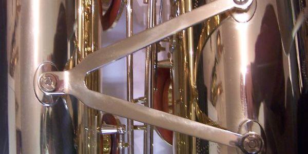 IW 661 Bass Sax