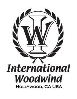 International Woowind, logo