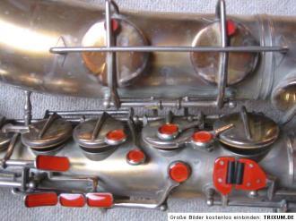 Akustik tenor, serial #: 2345. Source: rechtschreibfeler on eBay.ch