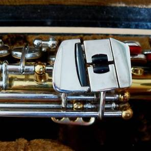 B&S blue label soprano, serial # eBay.com 46XX. Source: