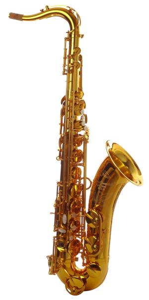 DG-500GL, Dave Guardala tenor sax, tenor saxophone, B&S