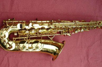 Alto 3239 Serial #: 015517 Source: eBay.com