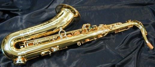 Courtois tenor #016098 Source: Dave Kessler