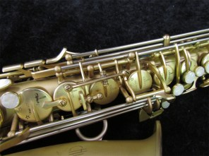 Chicago Jazz alto #015447 Source: SAXQUEST.COM on eBay.com