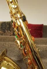 Ernie Northway tenor # 013930 Source: trice036 on eBay.com