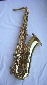 Richard Keilwerth tenor Source: allinwrist on eBay.com