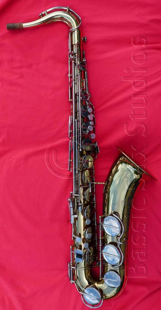 Hohner President, tenor sax, vintage sax, German sax, Max Keilwerth