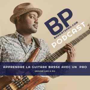 blog bassistepro podcast itunes guitare basse
