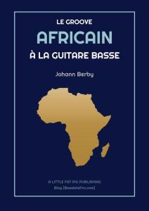 Groove Africain