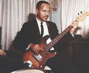 James Jamerson biography