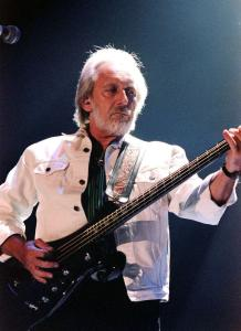 john entwistle biographie